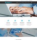 Bootstrap Template #52365