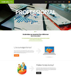 Bootstrap Template #52380