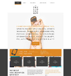 Bootstrap Template #52381