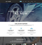 Download Template Monster Website Template 52391