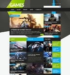 Download Template Monster Joomla Template 52407