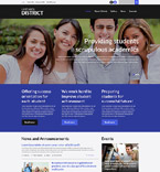 WordPress Template #52422