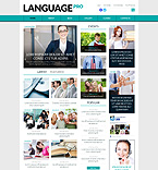 WordPress Template #52458
