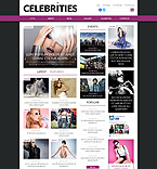 WordPress Template #52459