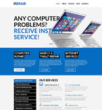 WordPress Template #52468