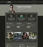 WordPress Template #52472