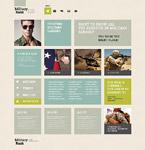 WordPress Template #52506