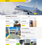 WordPress Template #52520