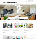 Download Template Monster Website Template 52522