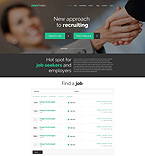 WordPress Template #52547