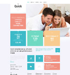 WordPress Template #52550