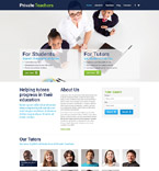 WordPress Template #52552