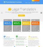 WordPress Template #52553