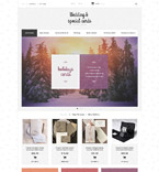 Prestashop template 52566 - Buy this design now for only $139