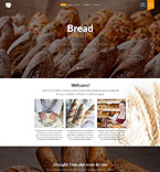Bootstrap Template #52572