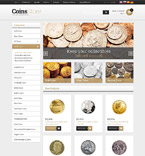 OsCommerce Template #52580