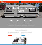 Bootstrap Template #52583