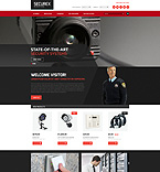Download Template Monster Magento Theme 52594