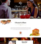 Download Template Monster Muse Template 52601