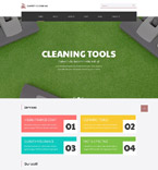 Bootstrap Template #52654