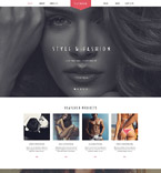 WordPress Template #52658