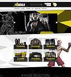 Download Template Monster PrestaShop Theme 52663