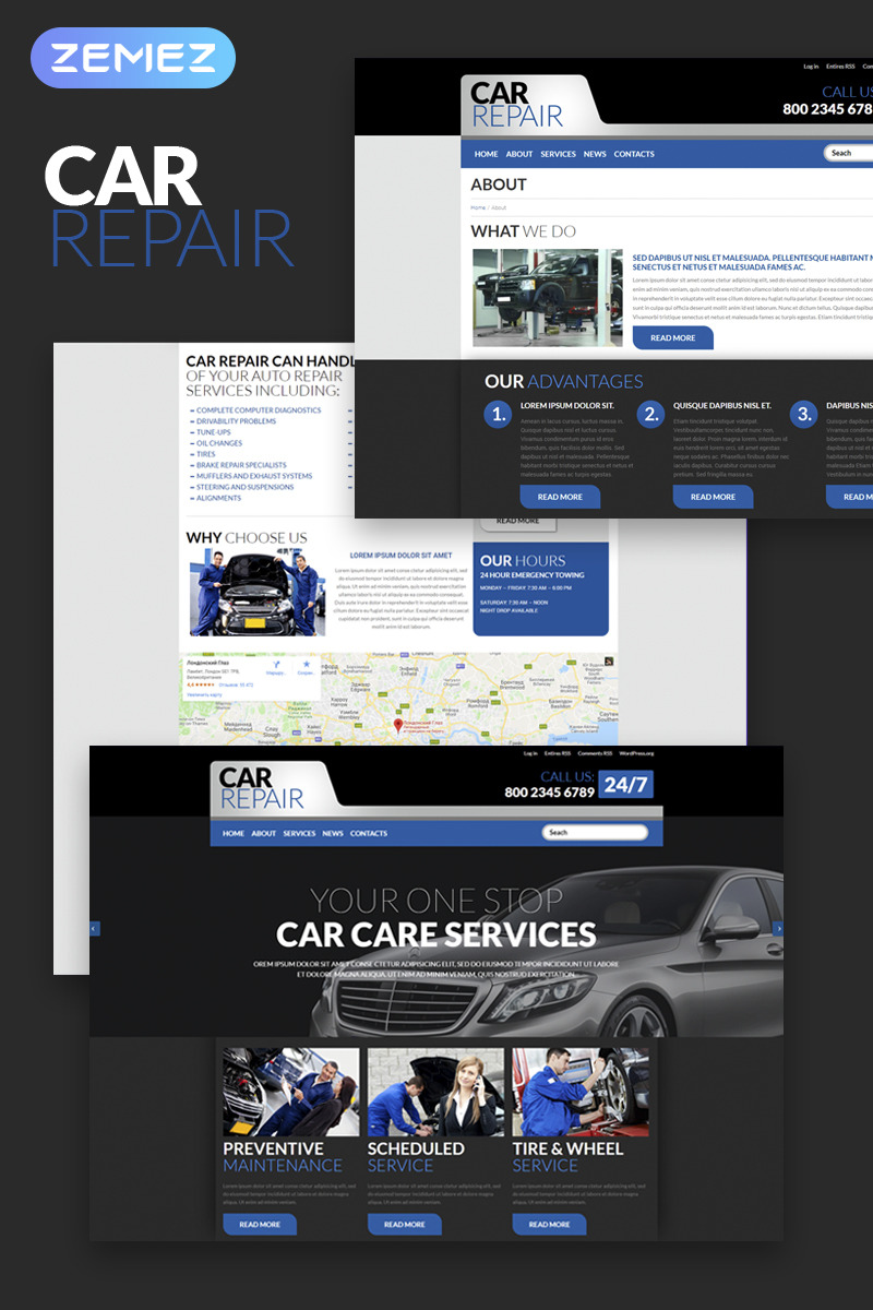 Car Most Popular website inspirations at your coffee break? Browse for more WordPress #templates! // Regular price: $75 // Sources available: .PSD, .PHP, This theme is widgetized #Car #Most Popular #WordPress