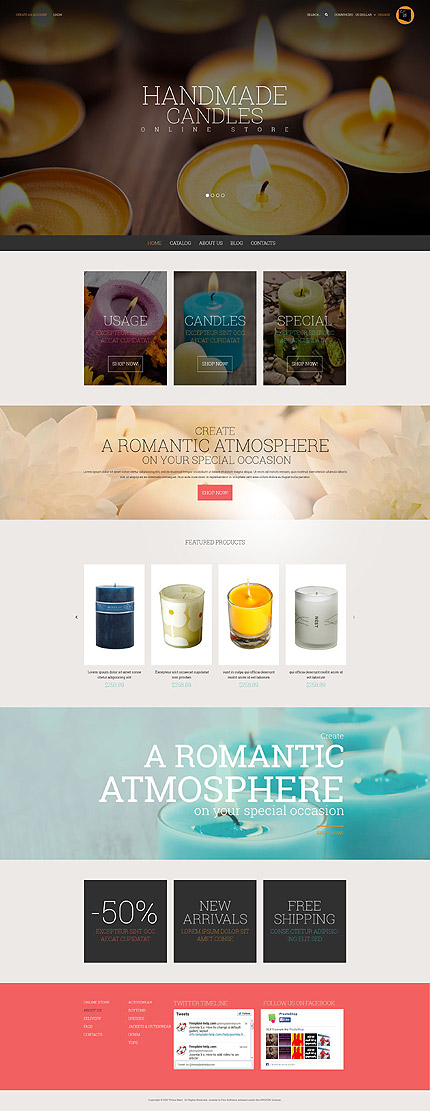 Most Popular Hobbies & Crafts website inspirations at your coffee break? Browse for more VirtueMart #templates! // Regular price: $139 // Sources available: .HTML,  .PSD, .PHP, .XML, .CSS, .JS #Most Popular #Hobbies & Crafts #VirtueMart