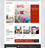 Download Template Monster PrestaShop Theme 52729