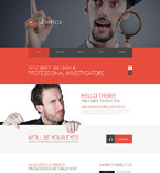 Download Template Monster Website Template 52737