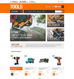 Download Template Monster OpenCart Template 52754