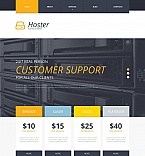 Moto CMS HTML Template #52784