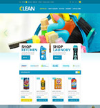 OpenCart Template #52803