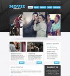WordPress Template #52828