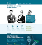 WordPress Template #52832