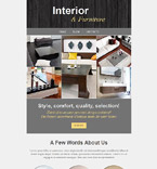 Download Template Monster Newsletter Template 52838