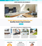 Download Template Monster Website Template 52847