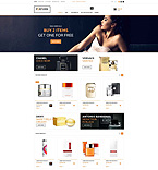 OpenCart Template #52850
