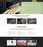 Download Template Monster Muse Template 52870