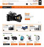 OsCommerce Template #52928