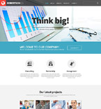 Bootstrap Template #52939