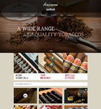WordPress Template #52945