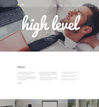 WordPress Template #52946