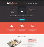 WordPress Template #52951