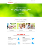 WordPress Template #52970