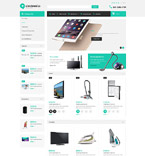 Download Template Monster OpenCart Template 52995