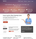 Bootstrap Template #52996