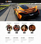 WordPress Template #52997