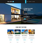 WordPress Template #53001