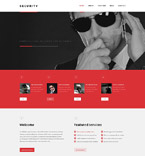 Download Template Monster WordPress Theme 53002